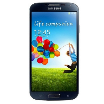 Samsung Galaxy S4 i9500 2GB RAM 16GB ROM - Black