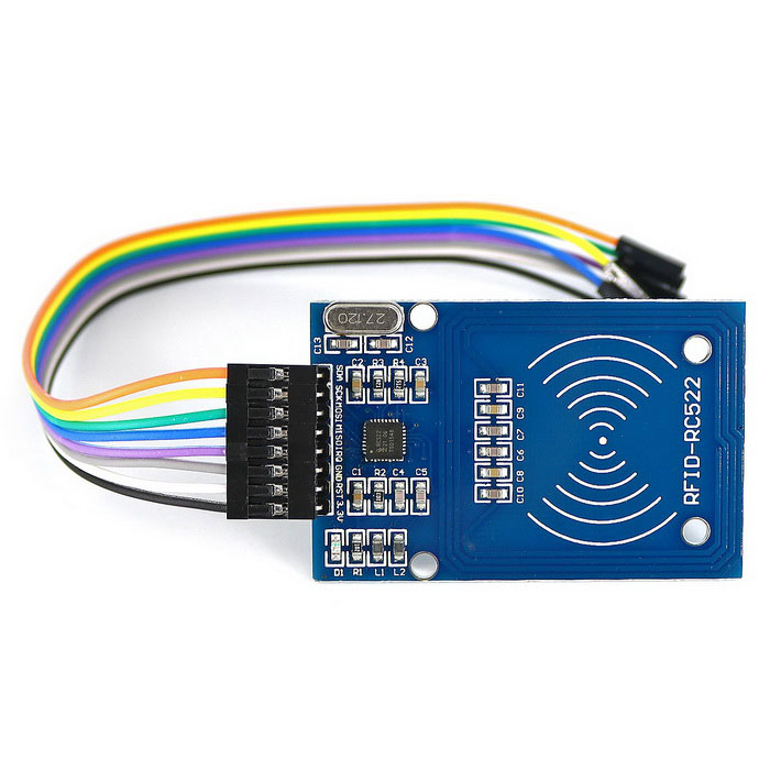 Open smart rc rfid card reader module kit w p cable