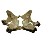Buy Tactical Military Left & Right Pistol Hand Gun DOUBLE Shoulder Holster