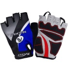 Wear-resistant Breathable Summer Outdoor Cycling Equipment Half-finger Gloves