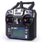 Universal I6 Transmitter 2.4Ghz Radio System Remote Control for Fixed-Wing / Glider / Helicopter