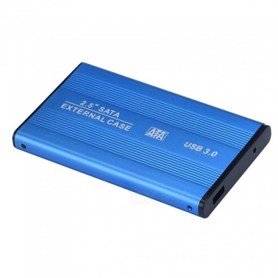 Kitbon Type-C USB 3.0 to SATA External Aluminum 2.5