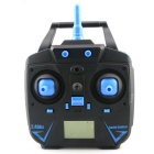 Buy H31-007 2.4GHz Transmitter LED Monitor JJRC - Black + Blue