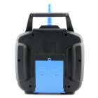 H31-007 2.4GHz Transmitter with LED Monitor for JJRC - Black + Blue