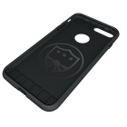 Protective PC Back Case for IPHONE 7 Plus - Black