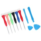 5099 Repairing Tool Screwdriver Kit (Mixed Color)