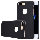 NILLKIN Back Case w/ Screen Protector for IPHONE 7 Plus - Black