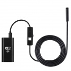 8mm 2.0MP 6-LED Wireless Wi-Fi Endoscope (2M)