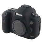 Protective Korea Style Silicone Camera Case for Canon 5DIII 5D3 5DS 5DR DSLR Camera