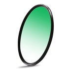 72mm Multi-layer Coating Film Ultra-thin High Definition MC UV Lens Filter for Nikon Canon DSLR