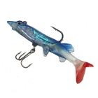 Lures Lead Soft Fish Bionic Bait