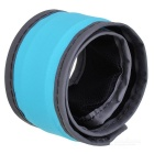 Outdoor Sports Cycling Reflective Lighting Hand Ring Band - Blue