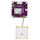GYGPSV5 NEO M8N NEO-M8N-001 GPS Chip Module for APM2.6 Flight Control