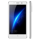 "Original Leagoo M5 5.0"" Android 6.0 Phone w/ 2GB RAM, 16GB ROM - White"