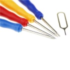 786 Screwdriver Set - Multi-color