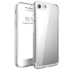 MO.MAT Drop Protection Shock Absorption TPU Case - Transparent