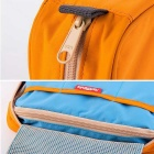 NatureHike Waterproof Ultralight Large Capacity Wash Bag - Orange