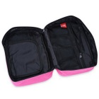 NatureHike Travel Large-Capacity Makeup Wash Storage Bag - Deep Pink