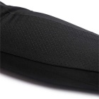 NUCKILY Mountain Bike Sunproof Seamless Cycling Arm Sleeves - Black