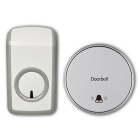 Battery-free Self-powered Wireless Waterproof Remote Control Doorbell