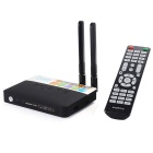 CSA93 Amlogic S912 Octa-Core TV Box с 3 ГБ DDR3, 32 ГБ ROM-черный