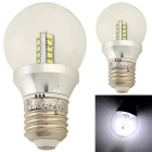 youoklight E26 / E27 4W 20-SMD 2835 kühles Weiß LED-Lampe Lampen (2ST)