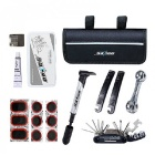 SAHOO Cycling Equipment Portable Utility Combination Set