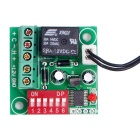 DIY W1701 Adjustable Temperature Detect Switch w/ Waterproof Probe