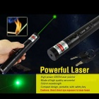 Joyshine JD-301 532nm Visible Adjustable Beam Green Laser Pointer Pen