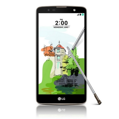 LG Stylus 2 Plus K535N 3GB RAM 32GB ROM Dual SIM - Brown