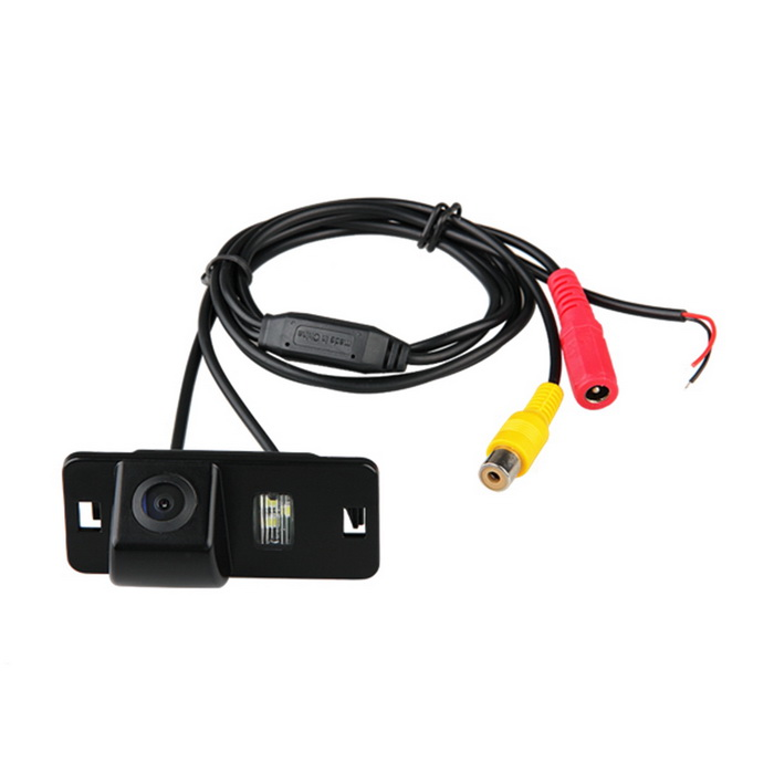 QOOK JHIT65 Car Rear View Camera for BMW