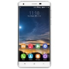 """OUKITEL K6000 PRO 5.5"""" FHD Android 6.0 MTK6753 4G LTE Phone - Silver"""