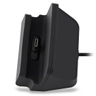 LB-01 Type-C USB 3.1 Charging Dock for Xiaomi 4C / Letv Phones - Black