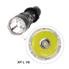 ultrafire 1120lm XP-1 NV6 LED-2-modo super brillante linterna de la antorcha