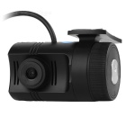 HD 1080P 1.0MP CMOS 140 Degree Wide Angle Car DVR Camcorder - Black