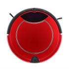 Buy Intelligent Cleaning Robot Mini Vacuum Cleaner Sweeper - Red
