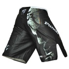 MMA Fitness Shorts Thai Boxing Fighting Combat Training Shorts (XL)