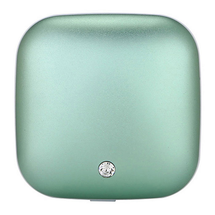 Hand Warmer / Mobile Power Supply - Green