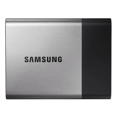 Samsung MU-PT250B T3 Series 250GB Type-C Connector Portable SSD
