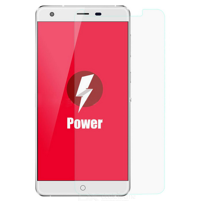 Explosion Proof Tempered Glass Film for Ulefone Power - Transparent