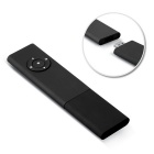 2.4G Wireless Remote Control Laser Presenter - Black (1 * CR2032)