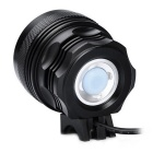 Meshion XML-T6 9-LED 3-Mode 12000lm Cold White Bike Light Headlamp