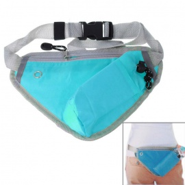 Unisex Hiking Storage Pouch Sport Outdoor Cycling Accessory Waist Bag