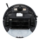 Intelligent Cleaning Robot Vacuum Cleaner Sweeper - Black (US Plugs)