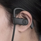 Sweatproof Bluetooth Sport Headset Noise Reduction Earphone with Mic