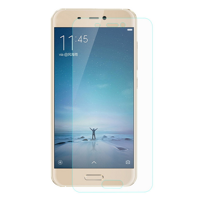 Hat-Prince 0.26mm 9H 2.5D Tempered Glass Protector for XIAOMI 5
