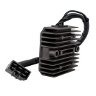 CARKING 6 Pin Motorcycle Voltage Wiring Regulator Rectifier