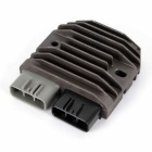 CARKING Motorcycle Voltage Regulator Rectifier for Kawasaki ZX-10R