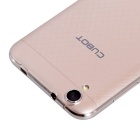 "CUBOT MANITO Android 6.0 4G Phone w/ 5.0"", 3GB RAM,16GB ROM - Golden"