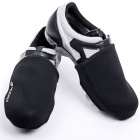 NUCKILY Windproof Warm Semi-palm Shoe Covers Cyling Accessories